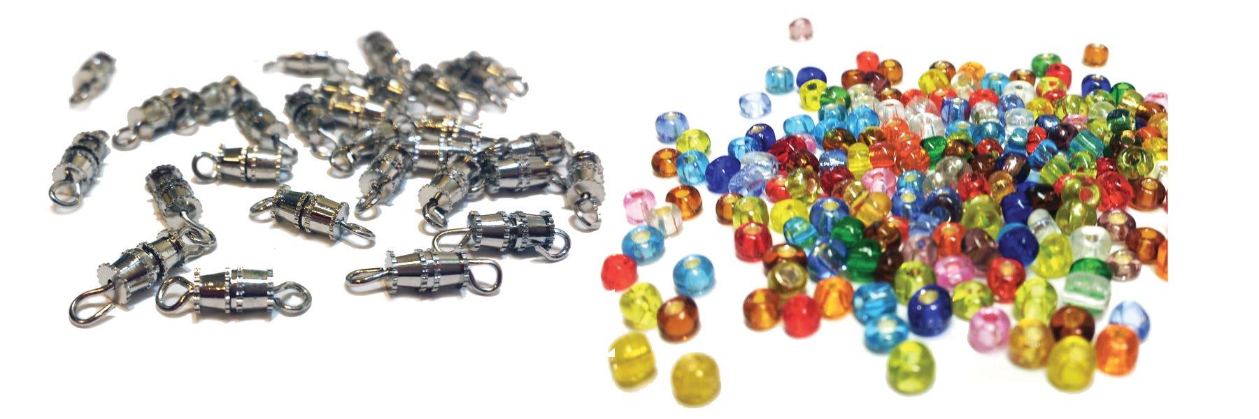 Smyckespärlor & tillbehör